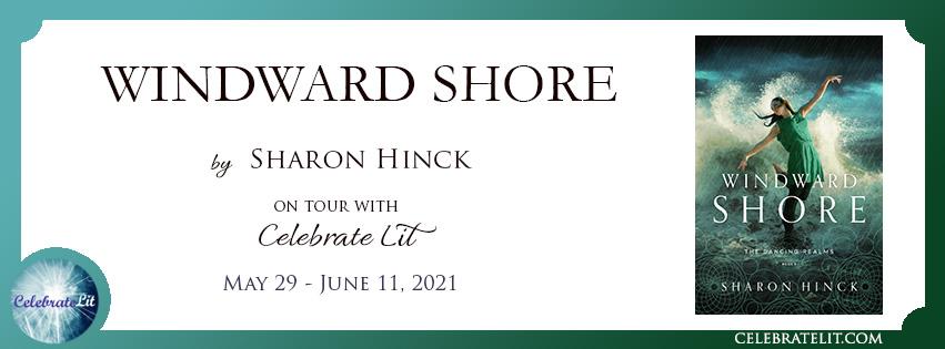 wiindward shore