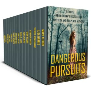 Dangerous Pursuits Updated Amazon Cover