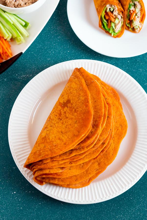 tomato tortilla recipe