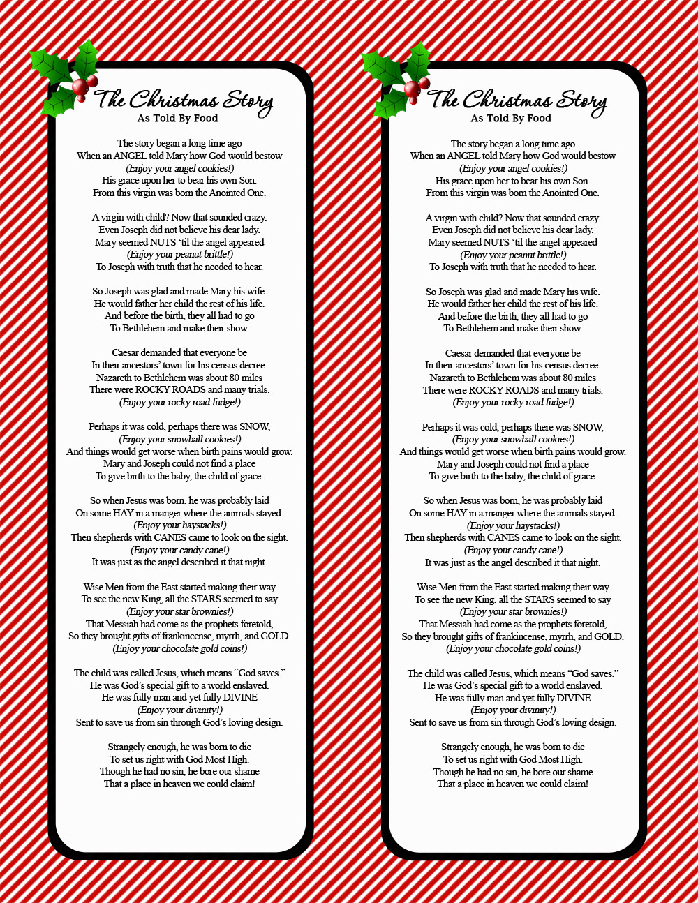 photograph relating to Candy Cane Poem Printable named Glowing Sweet Cane Clipart Stripe Sweet Cane Clipart