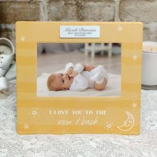 Personalised 1st Birthday Gifts Celebration Giftware Memorable First Birthday Gifts