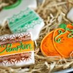 Rustic Little Pumpkin Baby Shower
