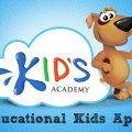 Montessori Educational Apps from Kids Academy