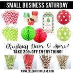 Small Business Saturday Deal
