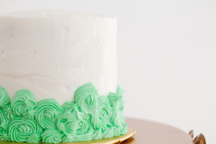 Mint To Be Bridal Shower Ideas