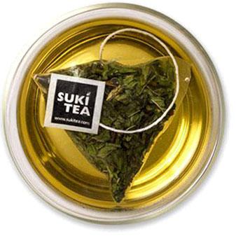 suki tea bag