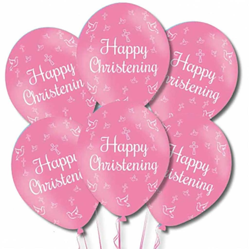 christening-balloons-girl