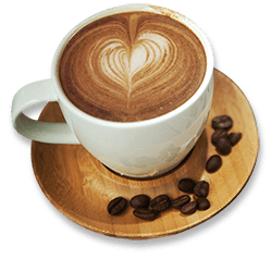 pathed coffee