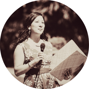 Lissa Chong NZ Marriage Celebrant Wellington