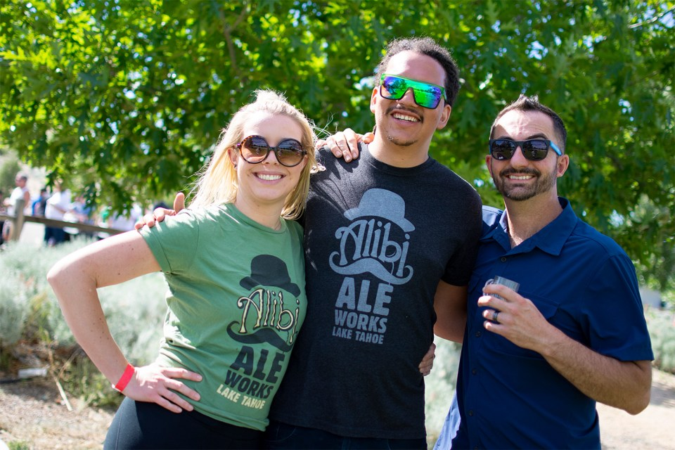 Nevada Beer Nuggets – Upcoming Beer Festivals (Spring 2019)