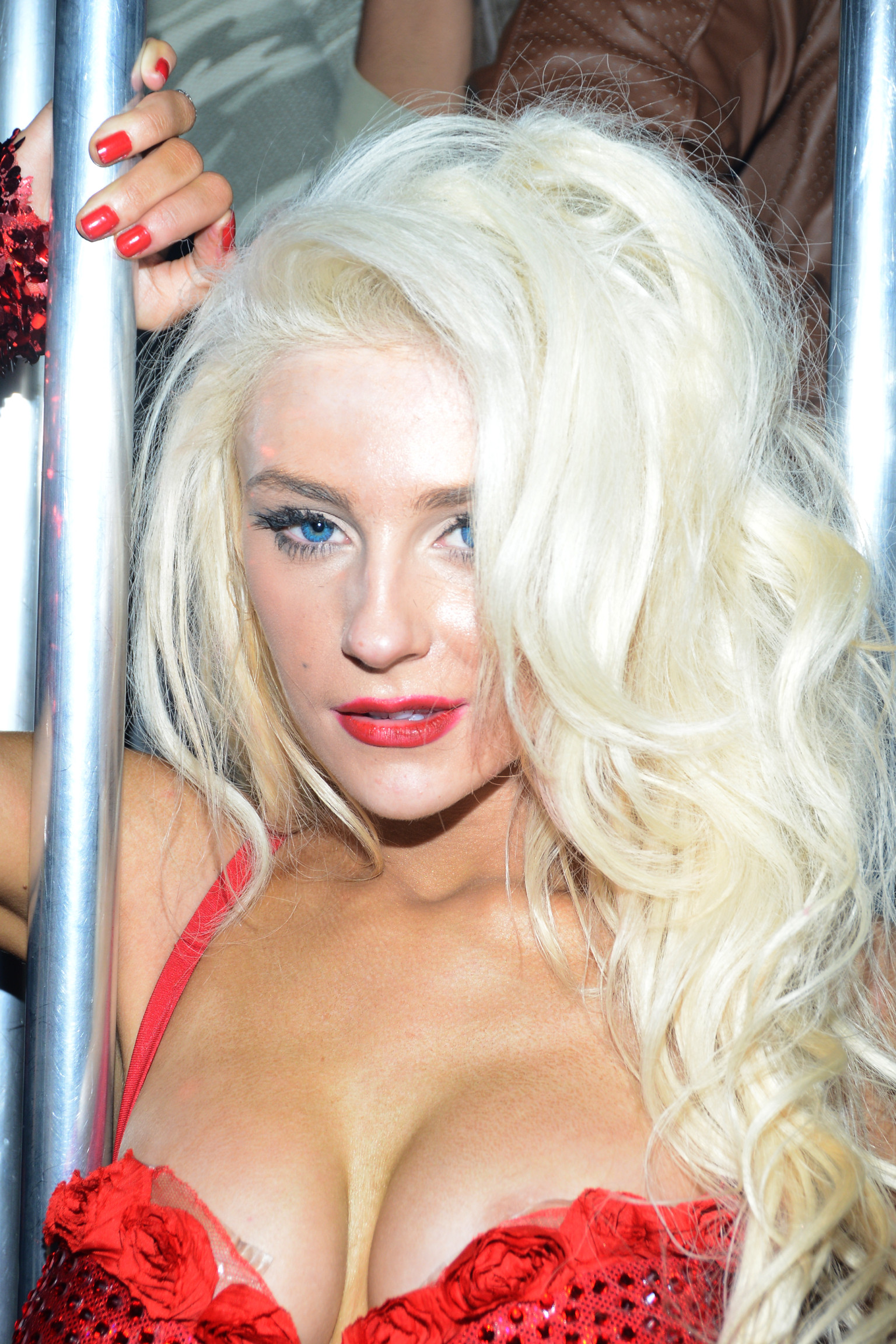 Courtney Stodden Is Now Single Sort Of Celebrific