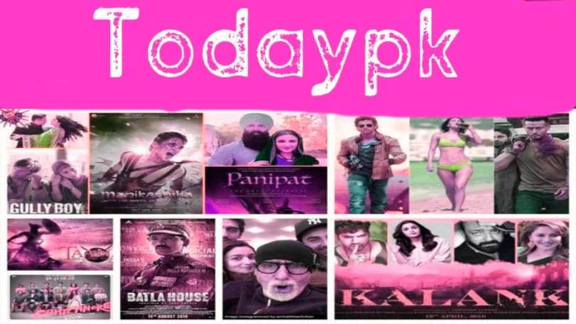 Todaypk 2020: Watch Bollywood Movies Online Download ,Todaypk ...