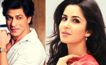 Shah Rukh Khan Zero Movie