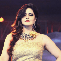 Zareen khan films