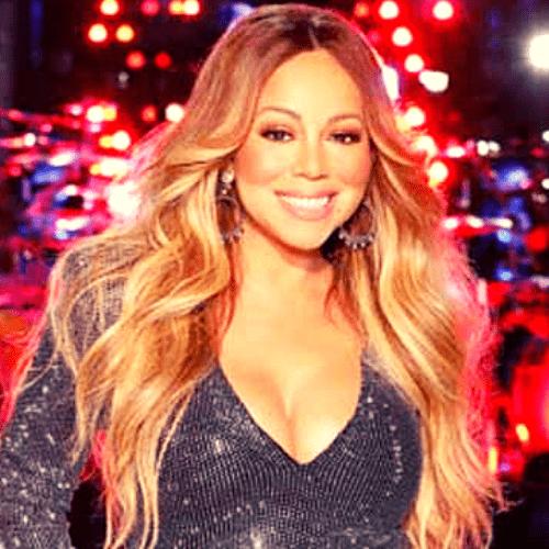 Mariah Carey Saudi Arabia
