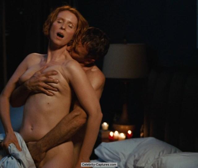 Sex In The City Nude Scene