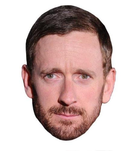 Bradley Wiggins Celebrity Big Head