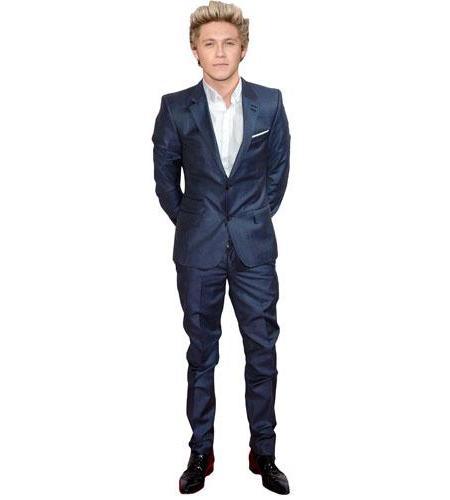 Niall Horan 2015 Cardboard Cutout