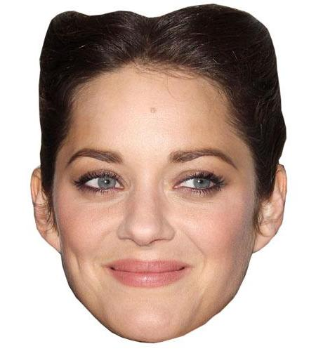 Marion Cotillard Celebrity Big Head