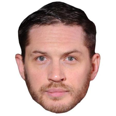 Tom Hardy Celebrity Big Head