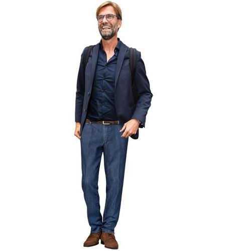 Jurgen Klopp (Jeans)