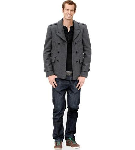 Andy Murray (Jacket)