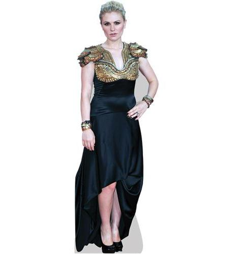 Anna Paquin (Gown)