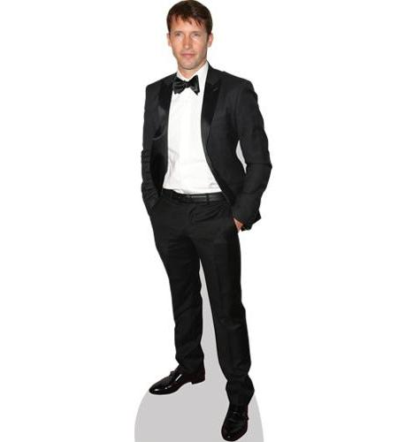 James Blunt (Suit)