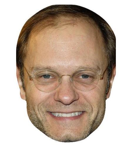 david-hyde Mask
