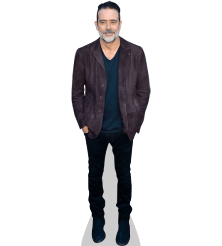Jeffrey Dean Morgan (Black Jeans)