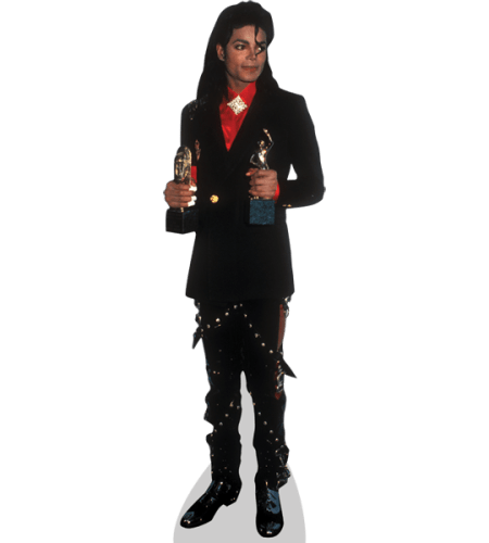 Michael Jackson (Awards)