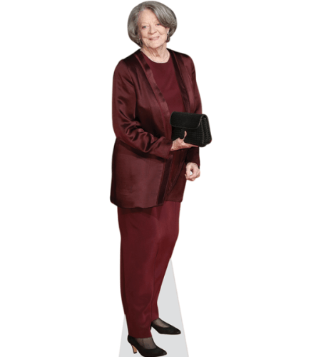 Maggie Smith (Suit)