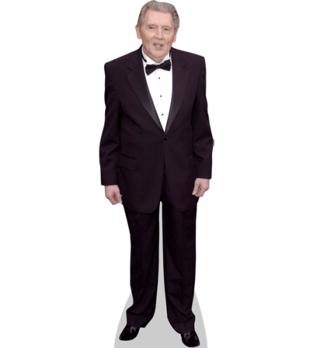 Jerry Lee Lewis (Suit)
