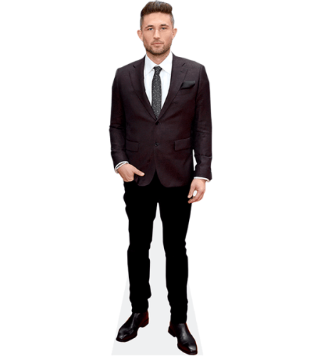 Michael Ray (Suit)