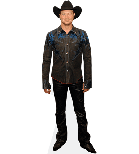 Tracy Lawrence (Hat)