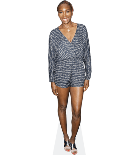 Venus Williams (Playsuit)