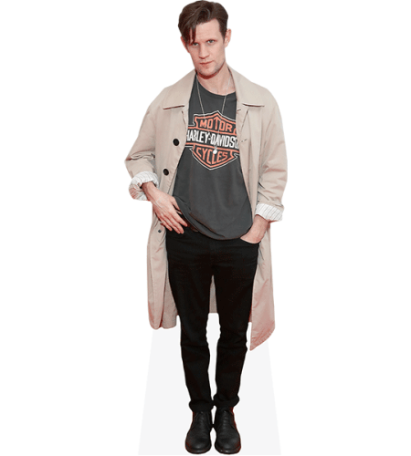 Matt Smith (Casual)