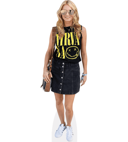 Tess Daly (Casual)