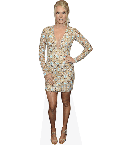 Carrie Underwood (Dress)