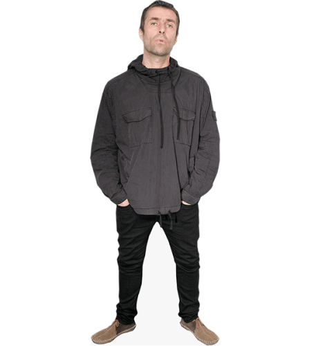 Liam Gallagher (Casual)