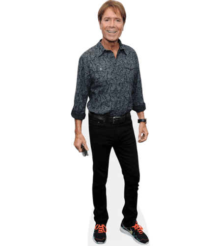 Cliff Richard (Casual)