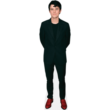 Connor Franta (Red Shoes)