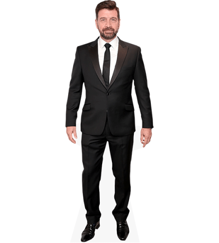 Nick Knowles (Suit)