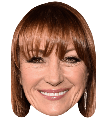 Jane Seymour (Smile)