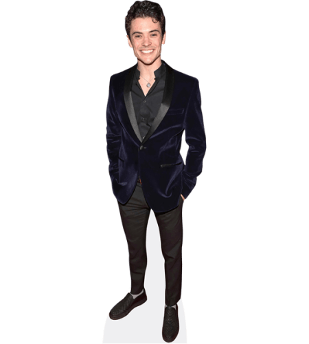 Jonny Labey (Suit)