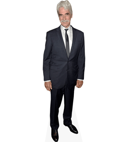 Sam Elliott (Suit)