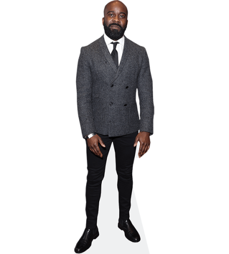 Melvin Odoom (Suit)