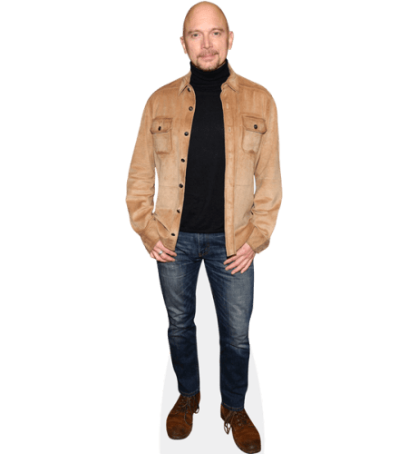 Michael Cerveris (Jacket)