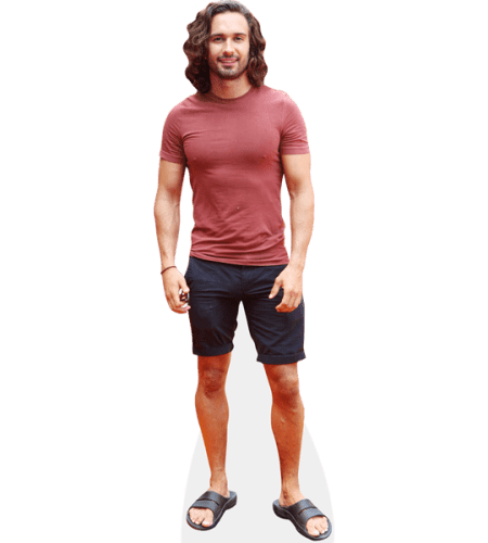 Joe Wicks (Sports Gear)