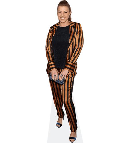 Jodie Sweetin (Stripes)
